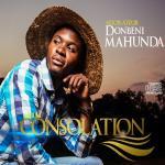 Donbeni_Mahunda - Libre à jamais  (Album Consolation) feat Rachel Mukuna