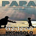 Gédéon Nkongolo - PAPA