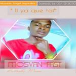 Mosvan fast - Il n'y a que toi (audio) officiel Butterfly music