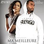 La fouine ft Zaho - Ma meilleure