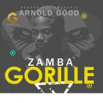 Zamba Gorille de Arnold Goood