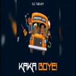 Gaz Fabilouss - Kaka boye