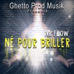 Né Pour Briller(audio Officiel) de Mr Flow