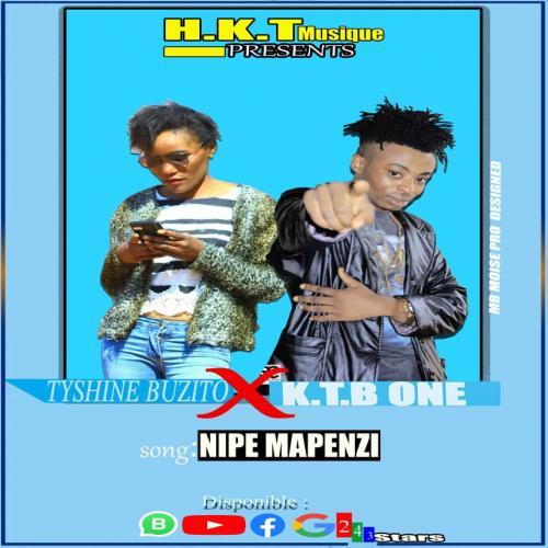 Ktb one x tyshine buzito - Nipe mapenzi