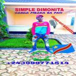 simple dimonita - danse khekhembue