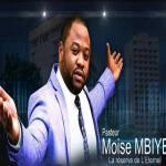 Ta Présence de Moise Mbiye