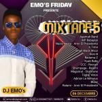 EMO'S DJ - EMO'S FRIDAY MIX 5