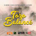 Tozo Balance de Dj Libende Sagelo Siroc & Suprimo Feat Mauvais Watichris