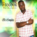 Fredbok. Feat. Big Ben & Doudjy. - Le niveau de l'amour.