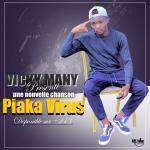 Viky many - Piaka virus