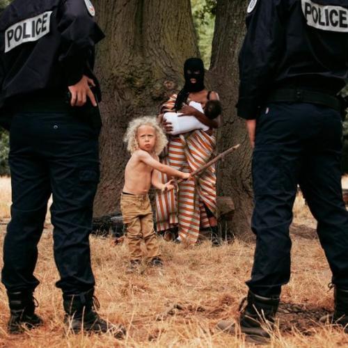 Kalash Criminel feat Niska - Tu paniques