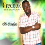 Fredbok - Fruit du Coeur