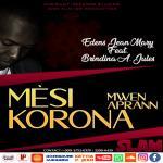 Edens Jean Mary feat Brindina Aïsha Jules - Mèsi Kowona, Mwen aprann