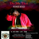 All j Paradoxe - Do Me That