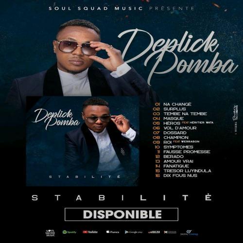Deplick Pomba - Vol d'amour