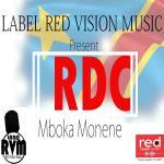 LABEL RED VISION MUSIC - RDC