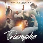 Moïse Mbiye - Quelque chose de toi