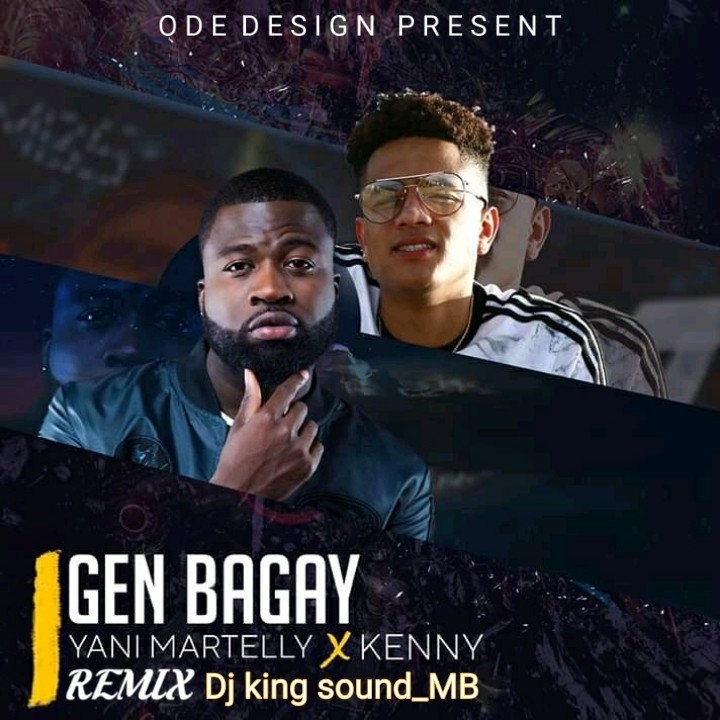 Télécharger Gen_Bagay_Remix_Dj King Sound_MB +509 36 34 8170 de Dj King Sound_mb